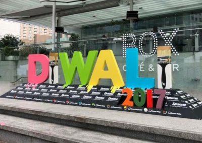 Auckland Diwali Festival 2017
