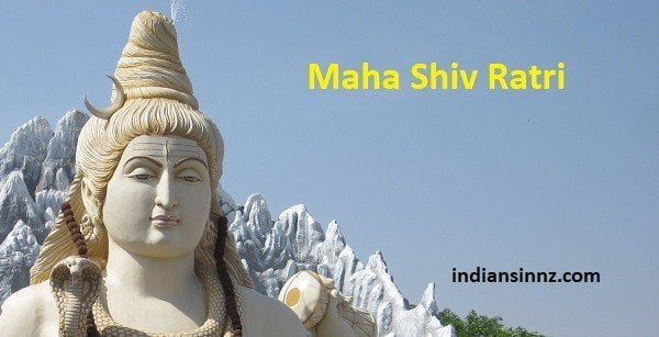 Maha Shivratri 2021 in New Zealand