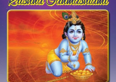 Hanuman Mandir Northshore Auckland 2019 Krishna Janmashtami