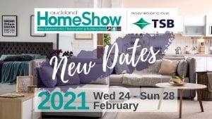 Auckland Home Show 2021