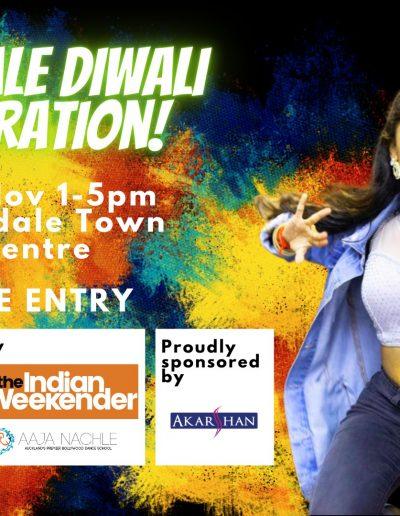 Avondale Diwali Celebration Auckland 2020