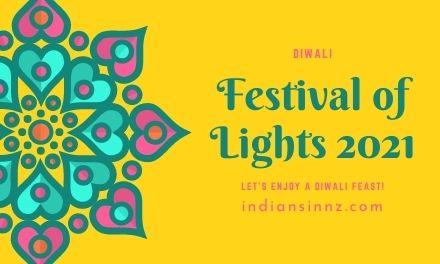 indiansinnz.com Diwali Festival 2021