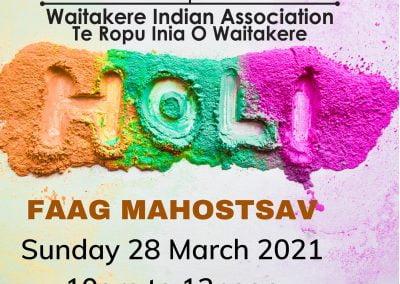 Faag Waitakere Indian Association