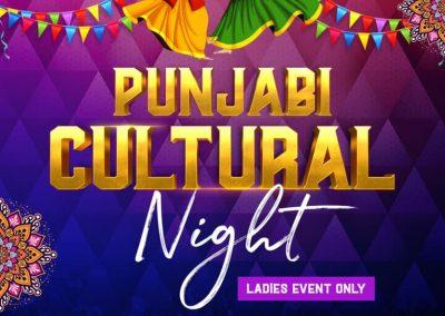 Punjabi Cultural Night Wellington 2021
